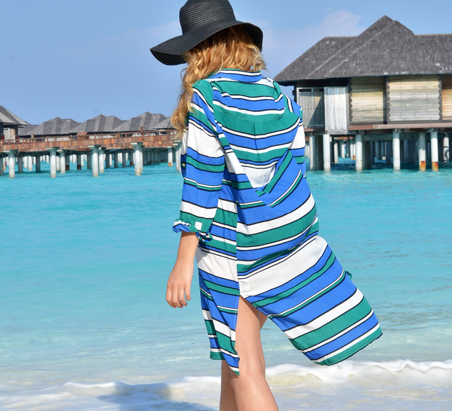 Win A Free Stay in Maldives - Stasha Travel Blog